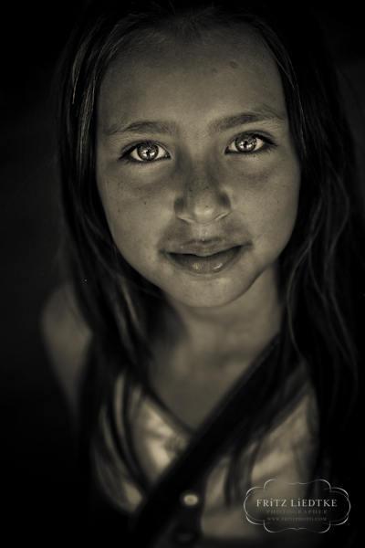 Children Portrait Photographers Portland