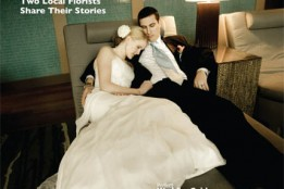 Portland Oregon Destination Wedding Photographer Magazine