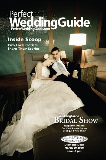 Portland Oregon Destination Wedding Photographer Magazine