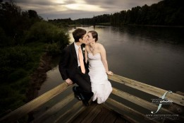 Albany Oregon Wedding Photographer