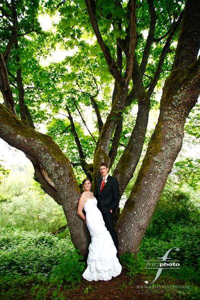 Salem Oregon Wedding Photography