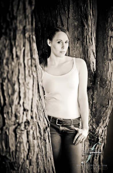Portland Oregon Model Photography