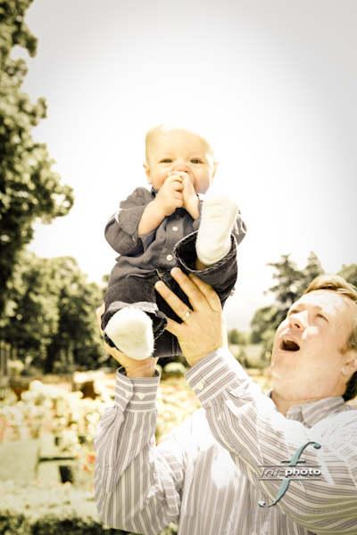 Family Portrait Photographer Portland Oregon