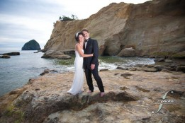 Pacific City Oregon Wedding PHotography