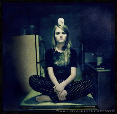 Eating Disorder Portraits