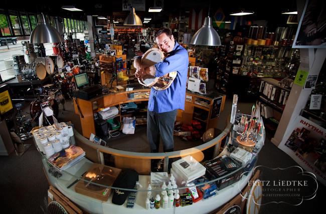 Portland Editorial Portrait Photography Boynton