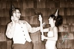Portland Photobooth Wedding Photography