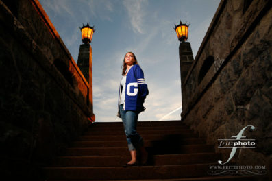 Portland Oregon Senior Portrait PHotography