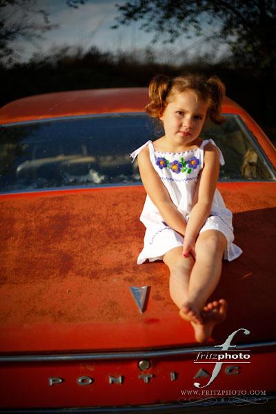 Children Portrait Photography Portland Oregon