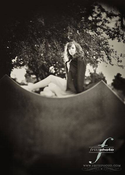 Senior Picture Photographer Portland