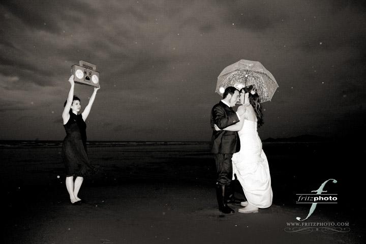 Cannon Beach Oregon Beach Wedding Photographer