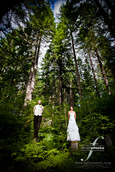 Oregon Destination Wedding Photographers