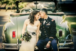Summerfield golf course wedding photographer