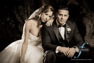 Embassy Suites Tigard Wedding Photo