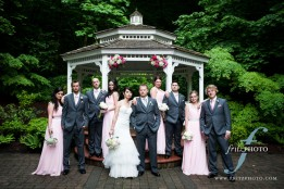 Portland Abernethy Center Wedding Photography