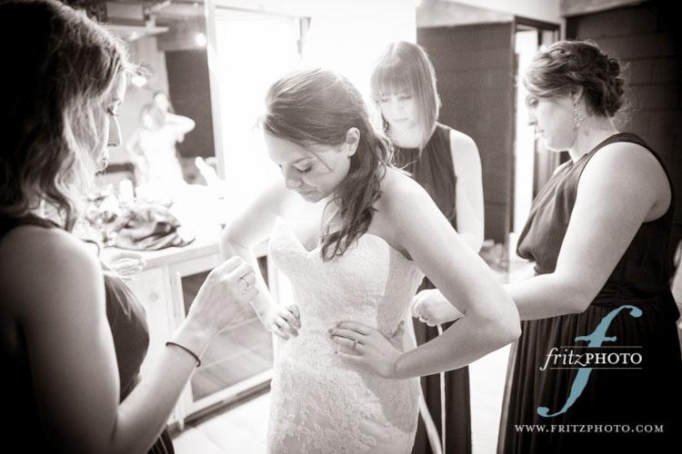 Portland LeftBank Annex Wedding Photography