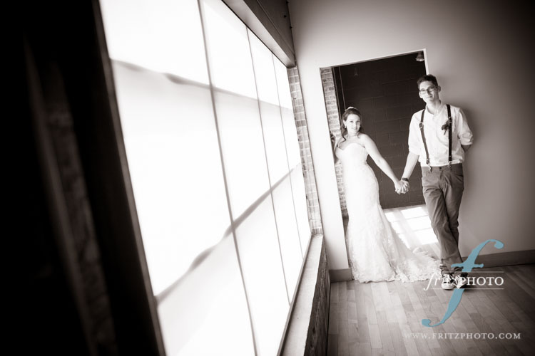 Portland LeftBank Annex Wedding Photographer