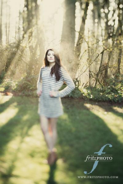 Modeling Test Shoot Photographers Portland