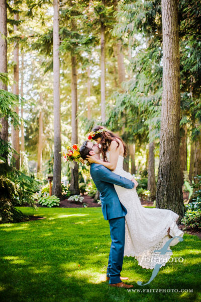 Best Wedding Photography Portland Orego