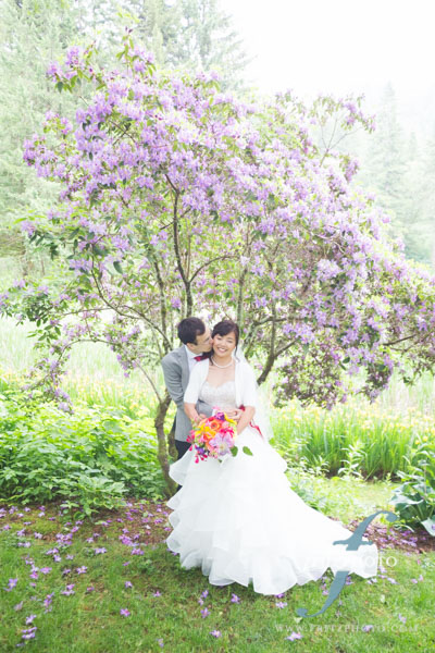 Best Portland Wedding Photographers
