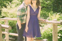 Portland Engagement Portrait Photographer