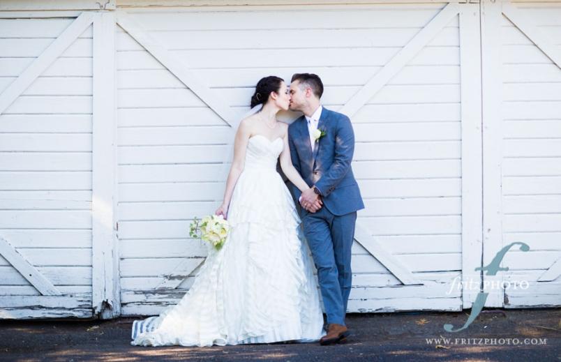 McMenamins Edgefield Wedding Photography