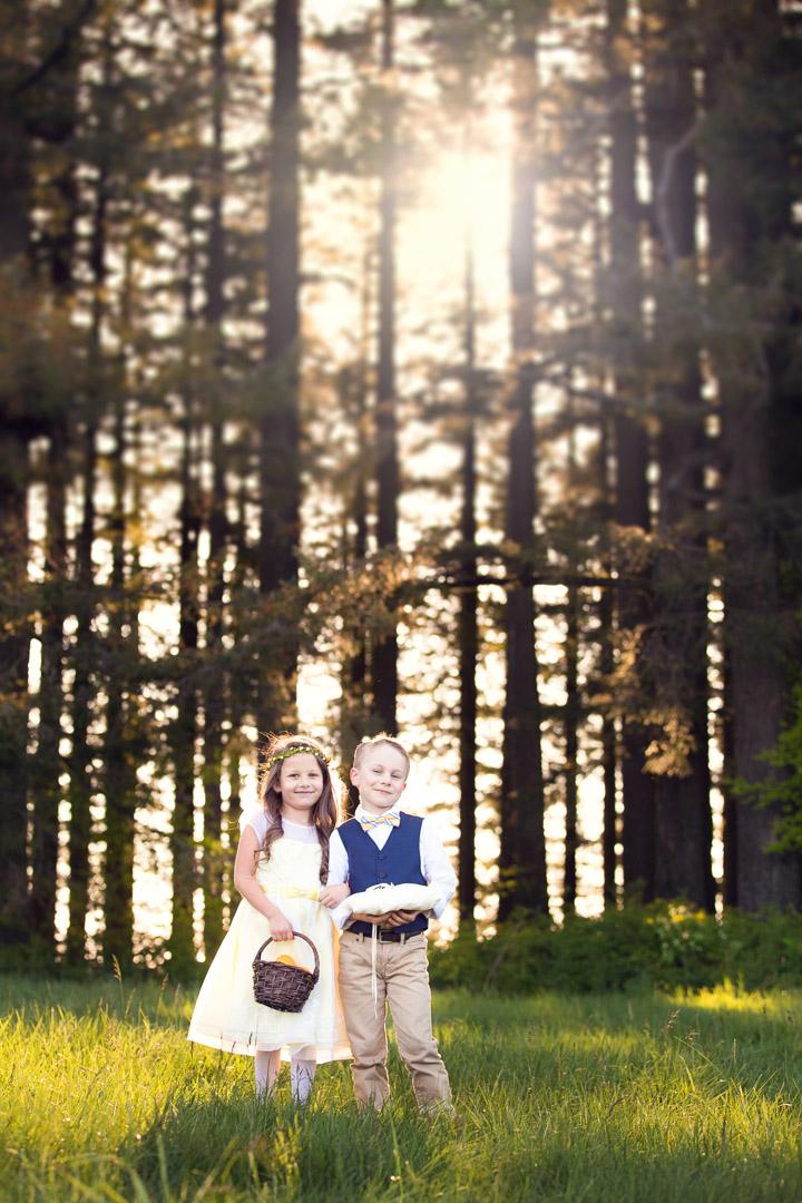 Forest Grove Wedding Photographer