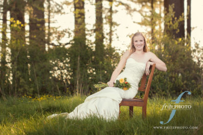 Hillsboro Wedding Photographers FritzPhoto
