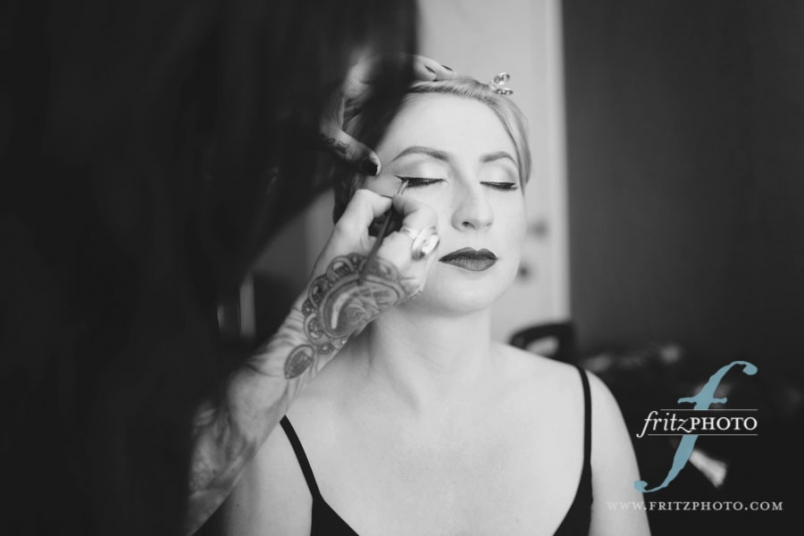 Alternative Wedding Photographers Portland