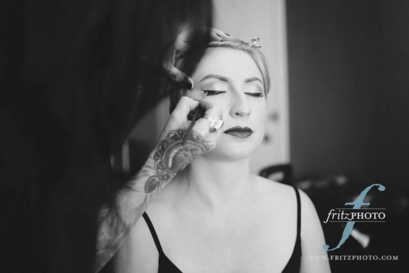 Alternative Wedding Photographers Portland
