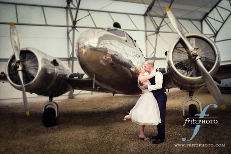 Best Vintage Wedding Photographers Portland