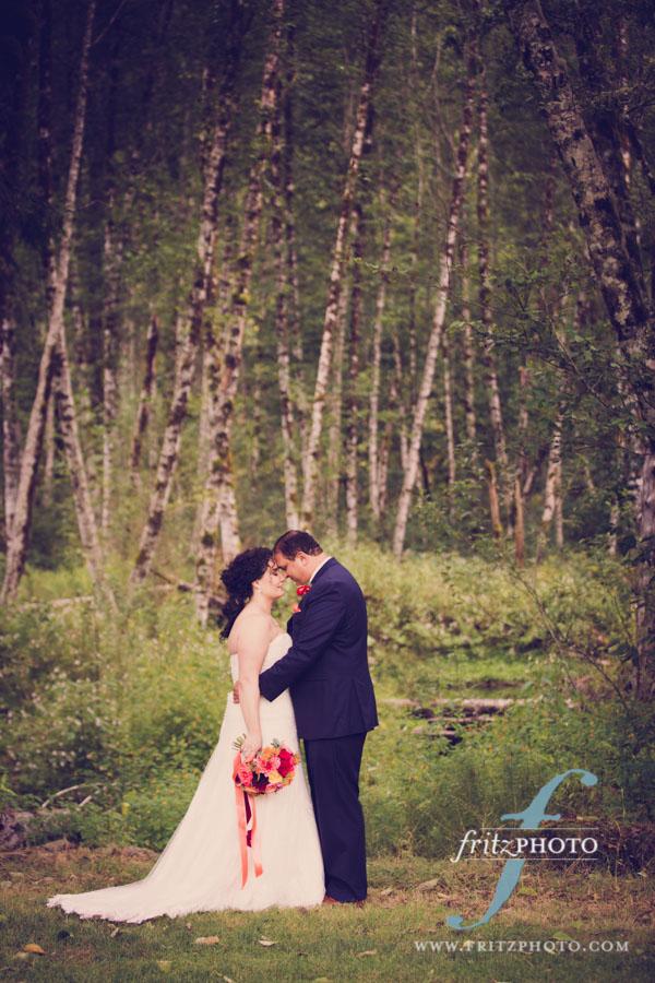 Resort at the Mountain Wedding Photographer