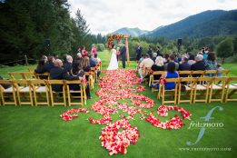 Resort at the Mountain Wedding Photography