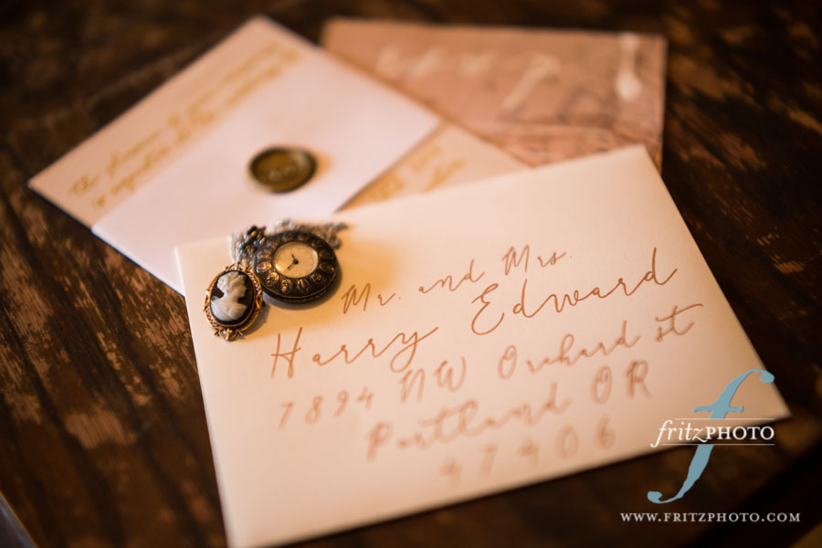 Jenkins Estate Wedding Photography
