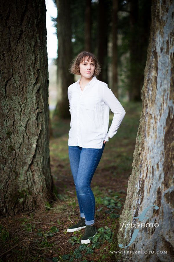 senior photo photographer Beaverton Oregon