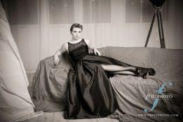 studio model photography Portland Oregon