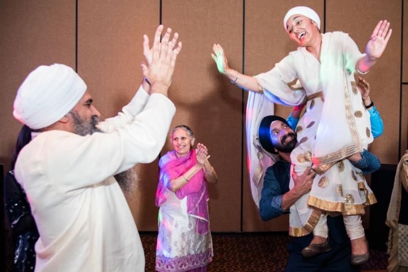 Indian Wedding Photography Portland