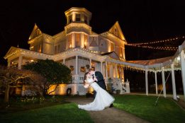 Victorian Belle Wedding Photographers Portland