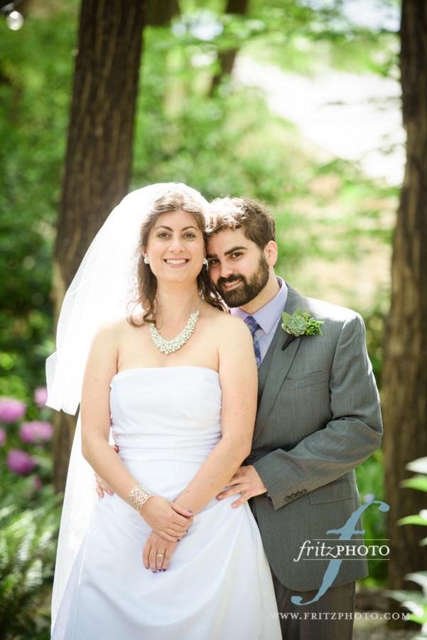 Ainsworth House Wedding Photos