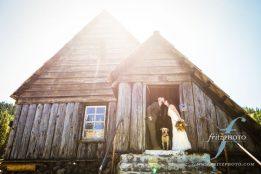 Mt Hood Skibowl Wedding Photography