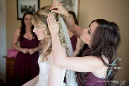 Portland Wedding Photography at Langdon Farms