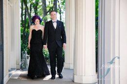 Ainsworth House Wedding Fritz Photo