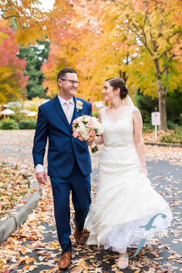 elizabeth and jon had a beautiful union at st ignatius followed by the reception at sentinel hotel in downtown portland with the help of their families