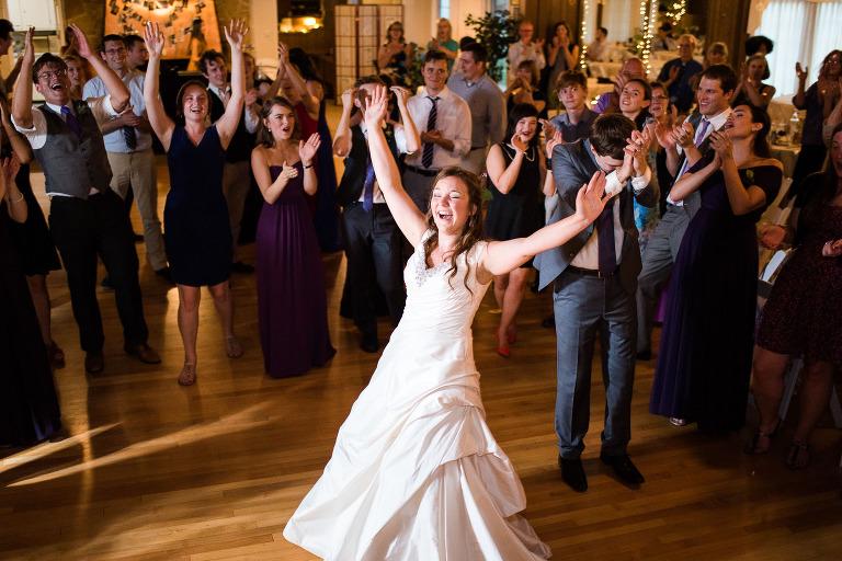 Portland Wedding Photography